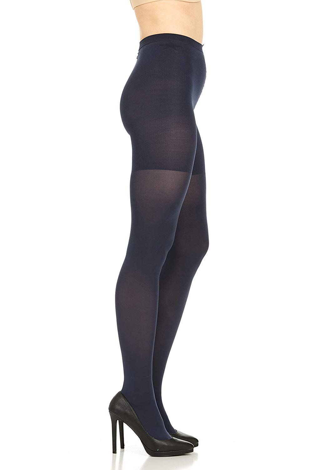 0c9154c432c5e6 Star Power By Spanx Womens Center-stage Shaping Tights PLUS Amethyst Sz  F#Womens