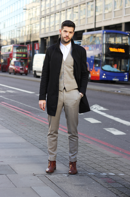 Tim Smith Lcm Mens Style Pinterest