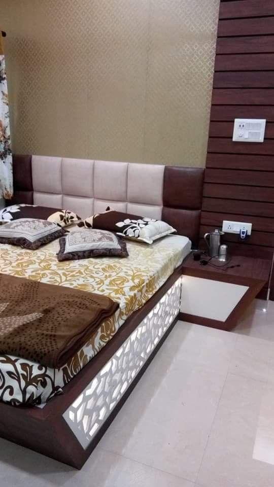 Simple Bed Design In India Valoblogi Com