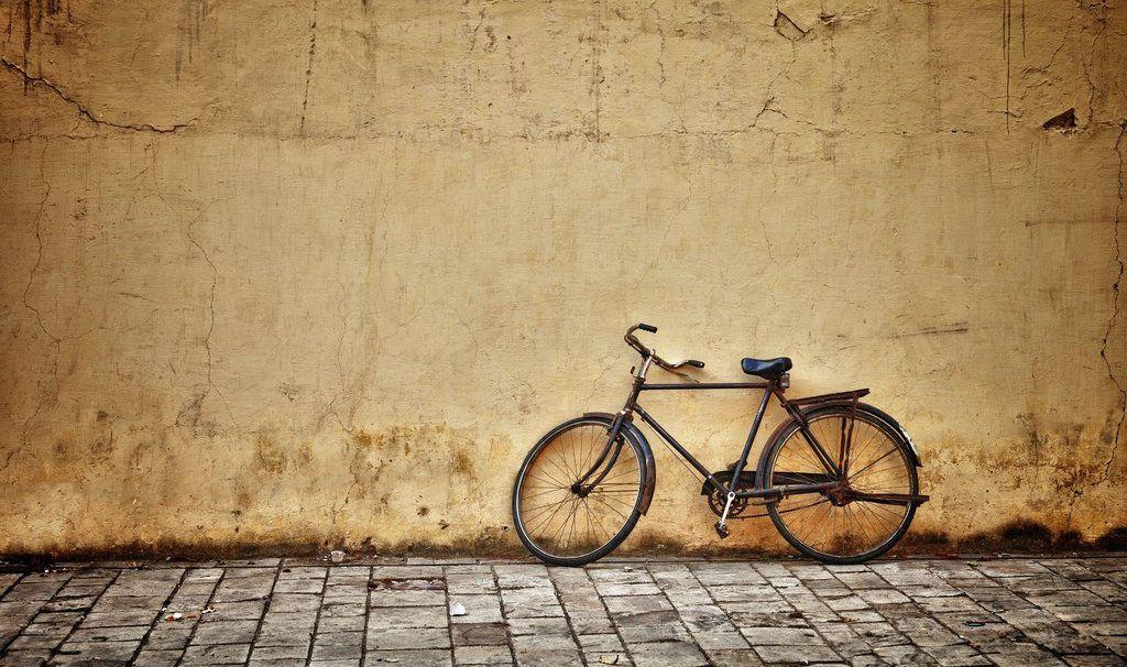 decorplus Photography wall, Vintage bicycles, Art prints