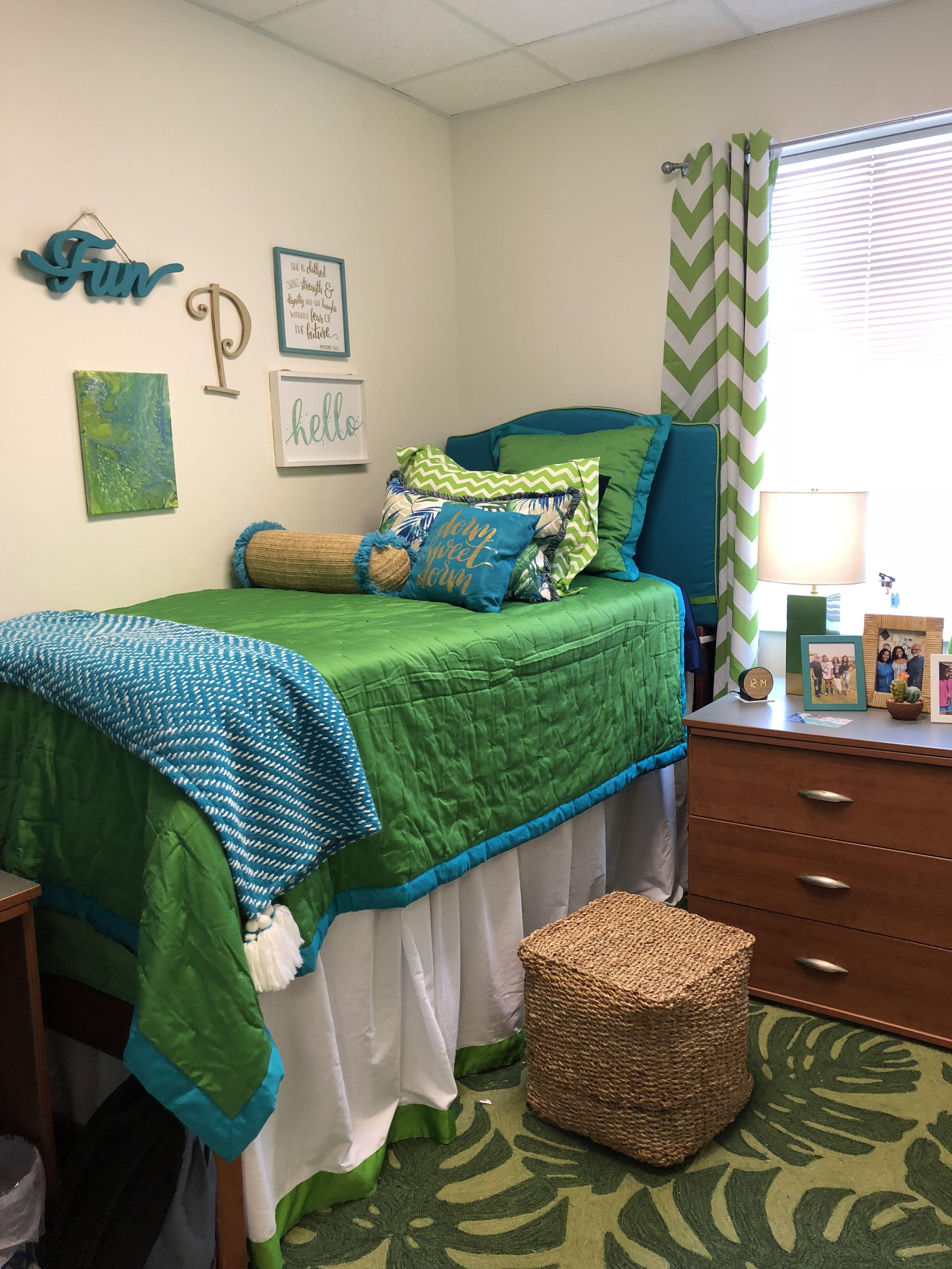 Dorm Room Furniture: FGCU Dorm Room- Biscayne 2 Bedroom Single (With Images
