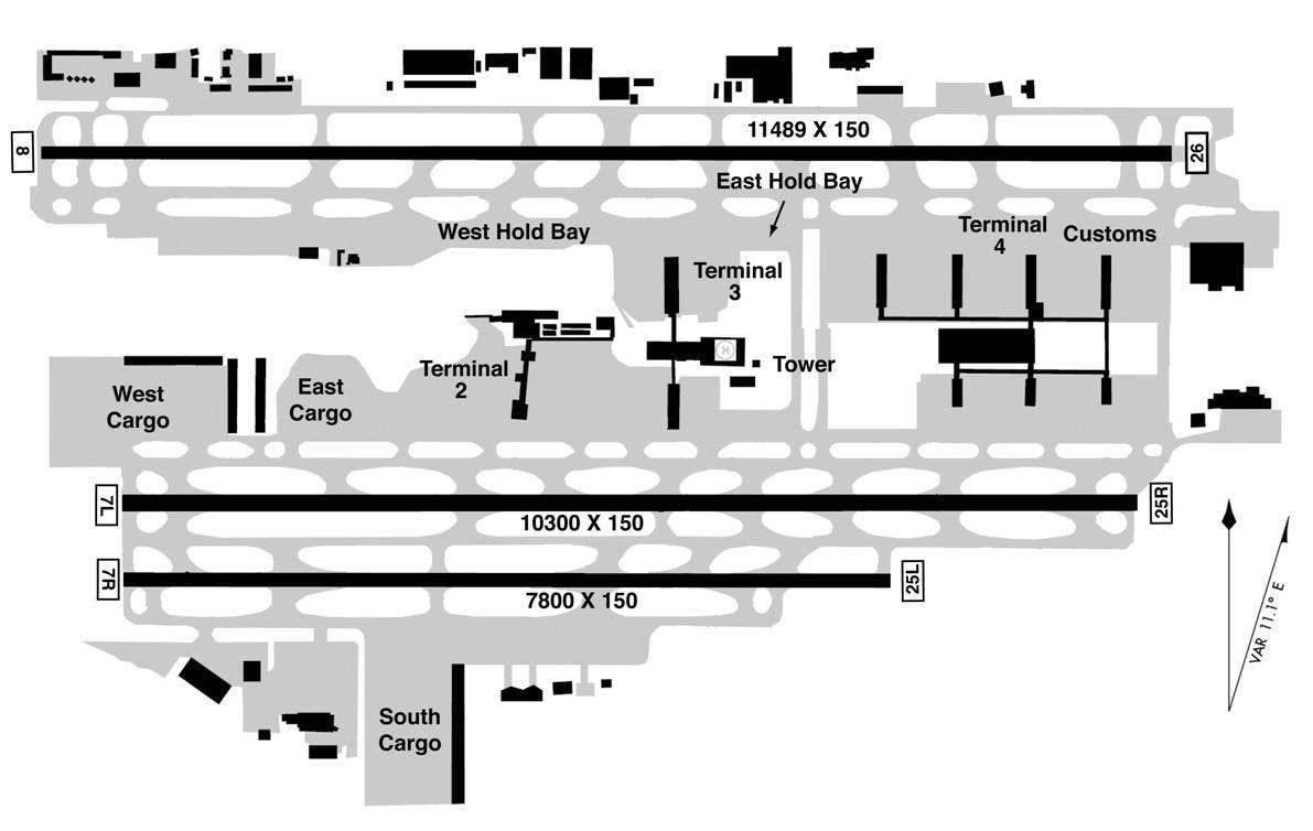 Nextgen Airport Phoenix Sky Harbor International Airport Airport Design Phoenix Sky Harbor International Airport Airport Map
