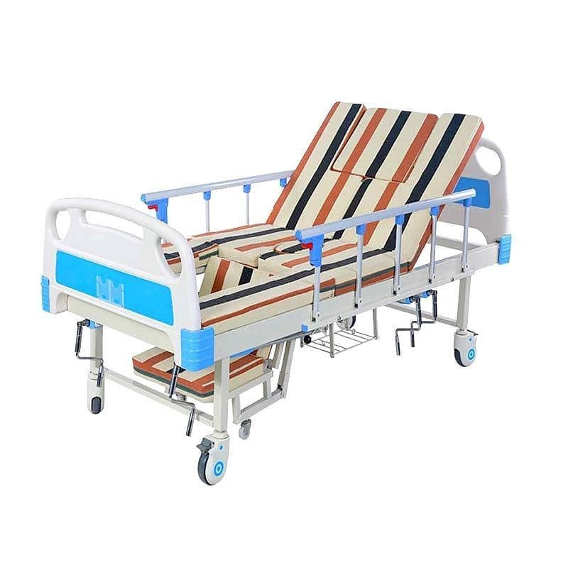 Nursing Home Bed For Patient And Eldly Person Care Whatsapp 8616601131963 Our Web Www Hikingmedical Com In 2020 Hospital Furniture Medical Furniture Hospital Bed