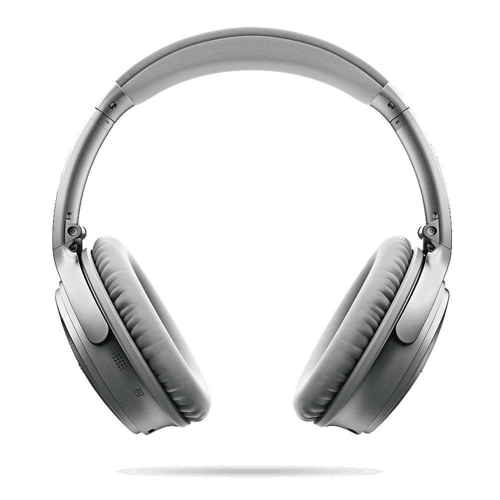 Discover Bose Quietcomfort 35 Qc35 Noise Cancelling Wireless Over Ear Headphone Wireless Headphones Noise Cancelling Headphones Headphones