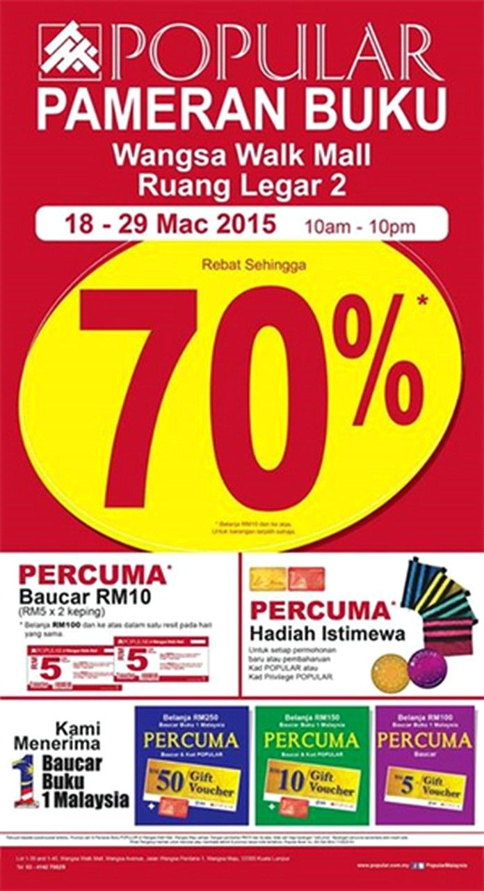 18 29 Mar 2015 Popular Bookstores Sale Fair For Books Discounts At