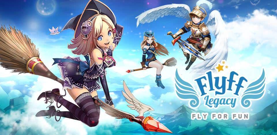 Flyff Fly for Fun Legacy, Tool hacks, Mmorpg