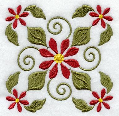 Machine Embroidery Designs At Embroidery Library Color Change