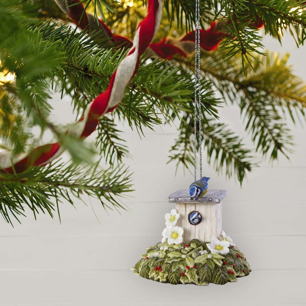 Hallmark Christmas In July 2019 Ornaments.Did You Watch Home Family S Kym Douglas Reveal The 2019