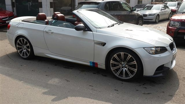 2009 BMW 3Series Convertible  Cool Cars  Motorcycles