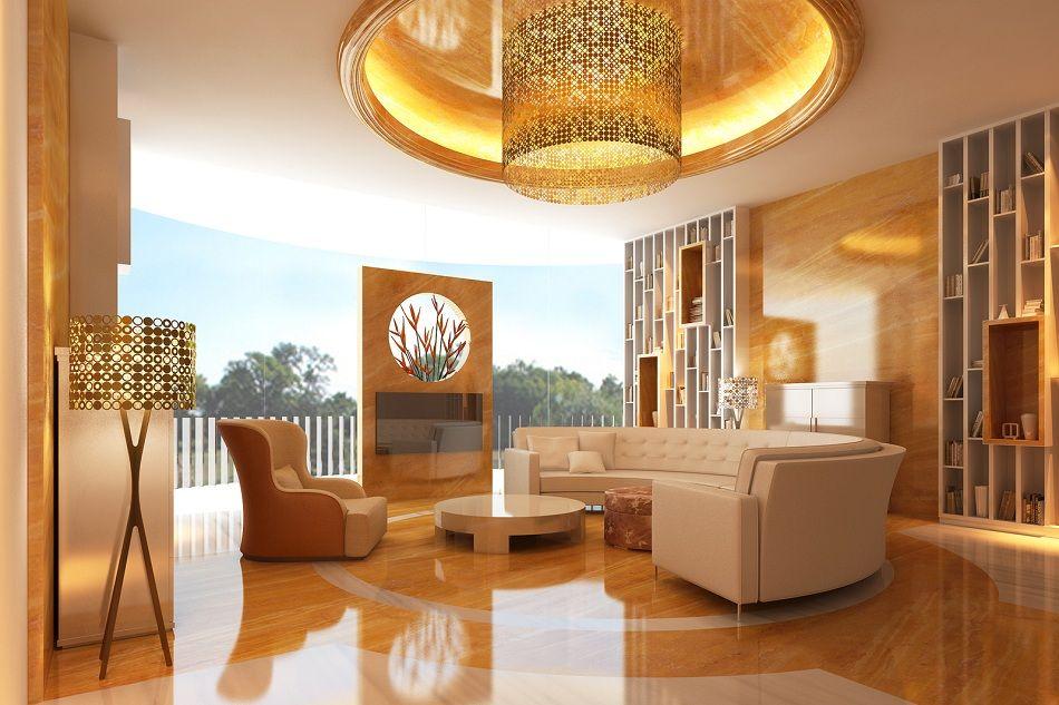 Modern Villa Interior Exterior Design Dubai Beautiful Houses Pinterest