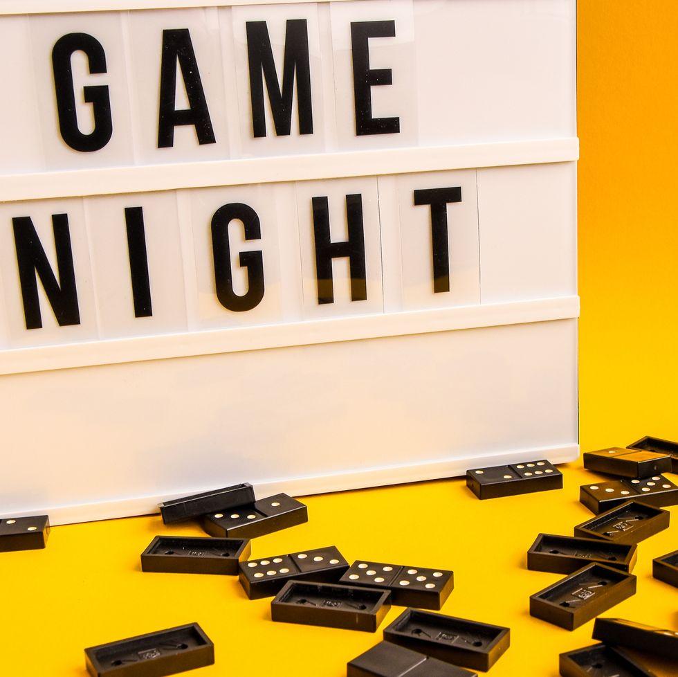 Pin on covid game night