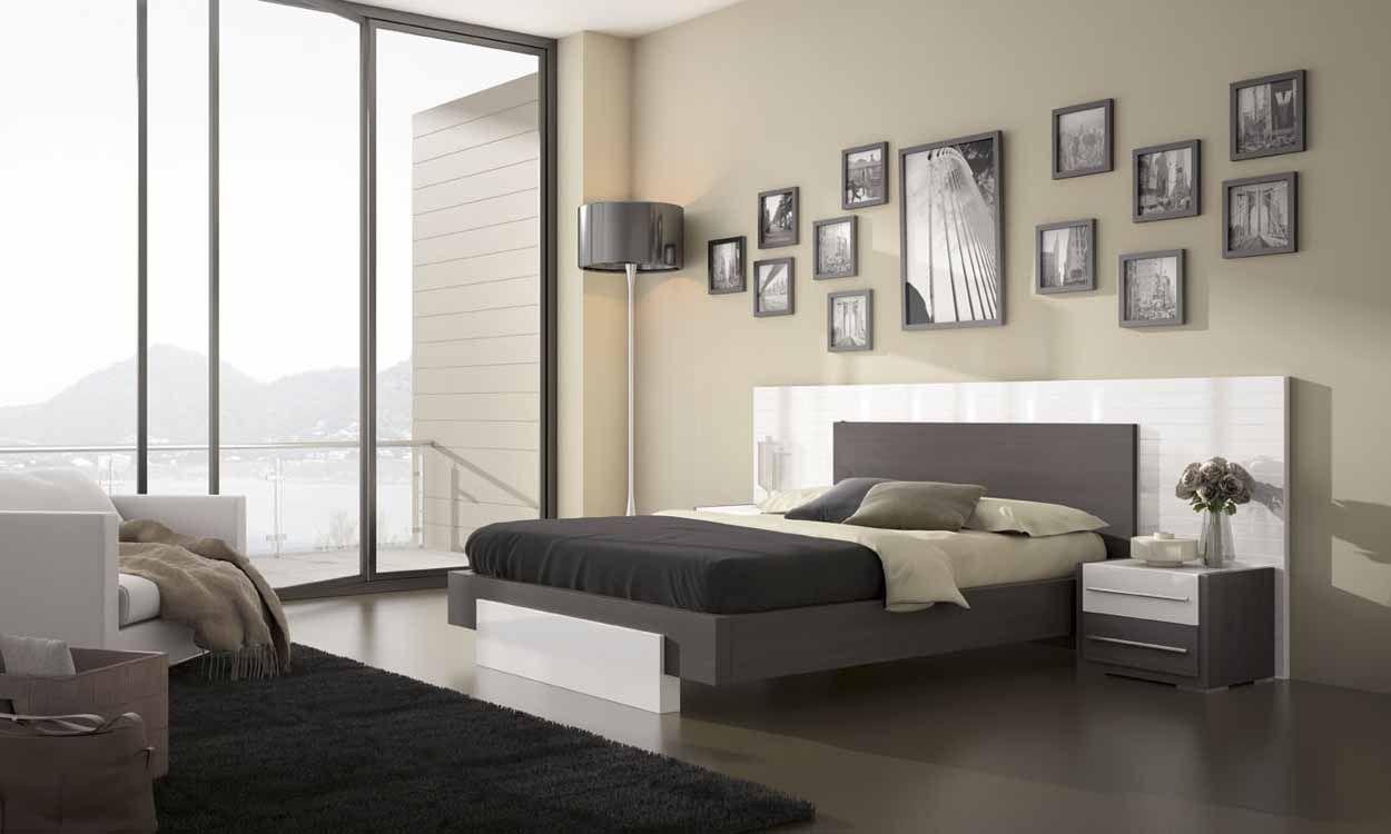 Camas individuales modernas juveniles buscar con google - Habitaciones juveniles 2 camas ...