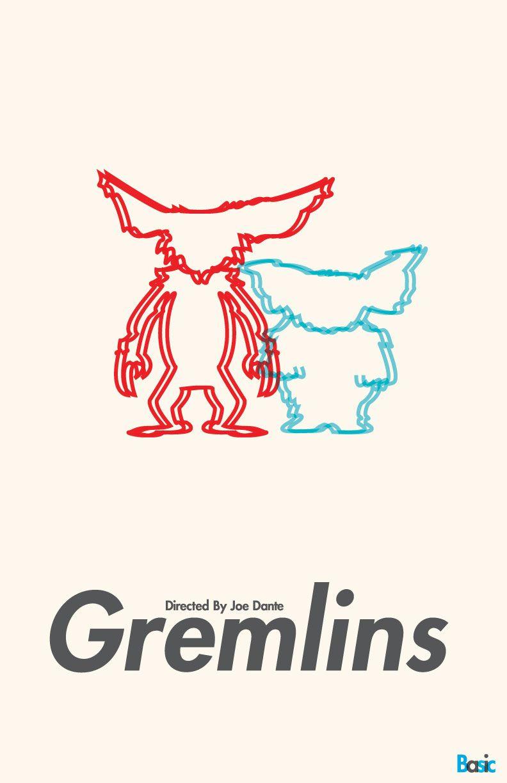 a498543d2ec6 Gremlins (1984) 378 x 585   OC