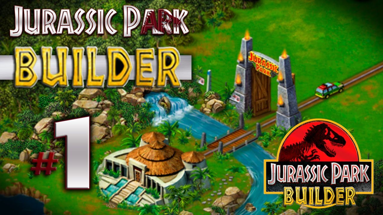 download jurassic park hack apk
