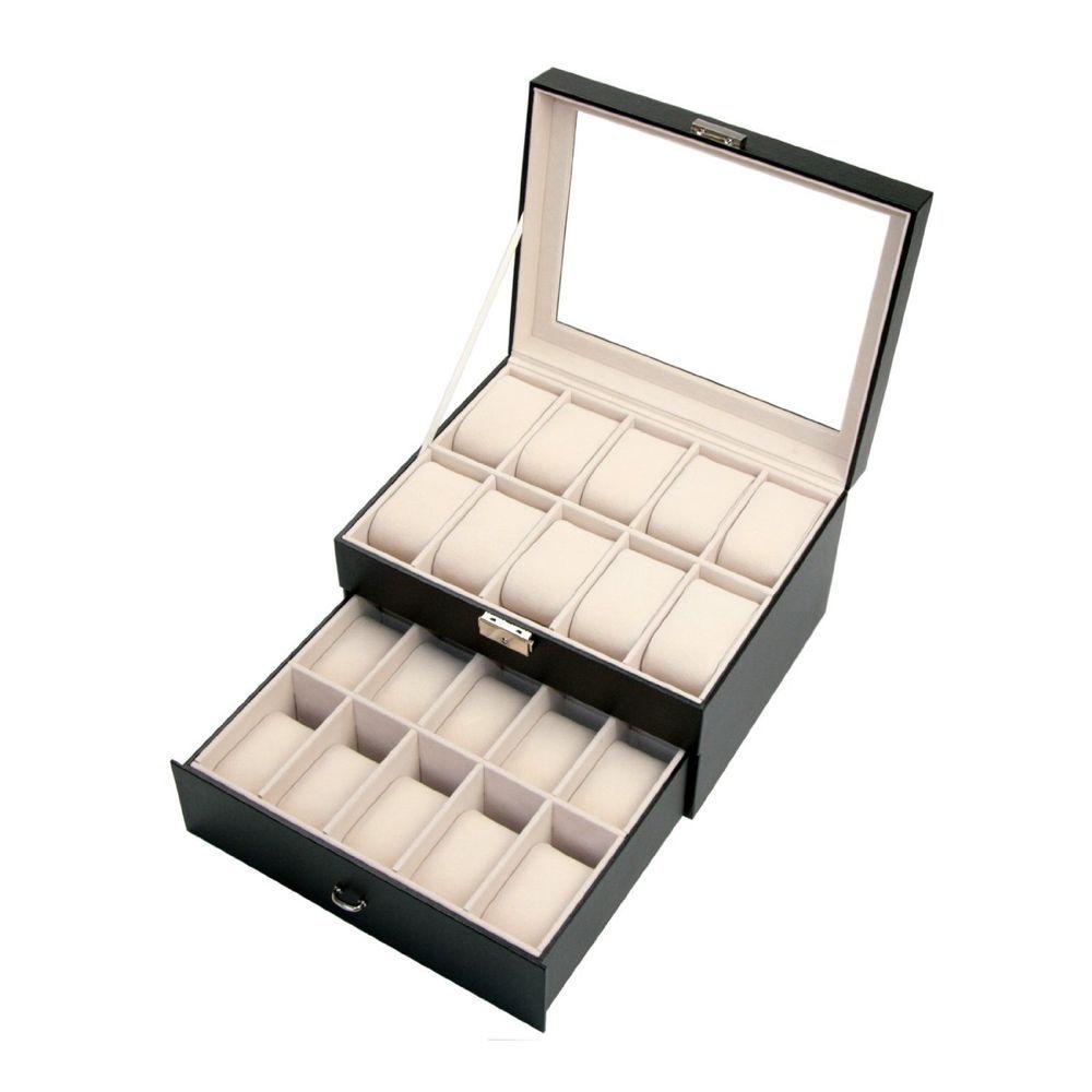 die besten 25 jewelry box ansehen ideen auf pinterest uhrenkoffer aufbewahrung von uhren und. Black Bedroom Furniture Sets. Home Design Ideas