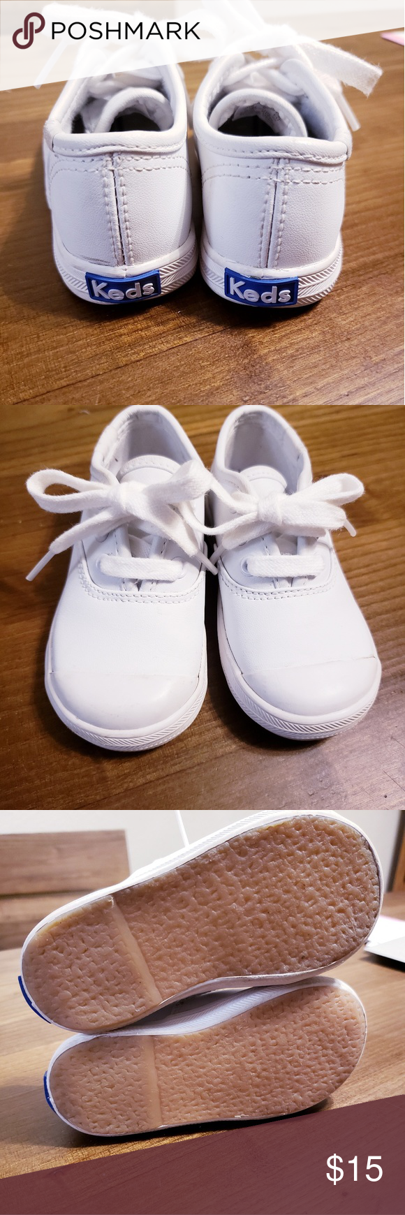581be7e37caa0a I just added this listing on Poshmark  Keds toddler champion toe sneaker.   shopmycloset  poshmark  fashion  shopping  style  forsale  Keds  Other