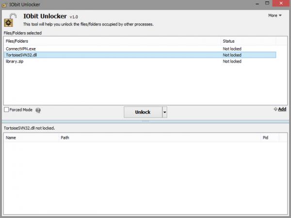 IObit Unlocker Download | Download Free Software | Free