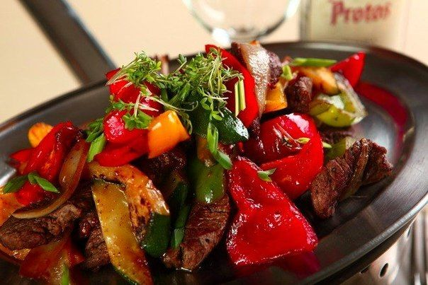 23 февраля: 5 праздничных рецептов с фото | Еда для обеда ...