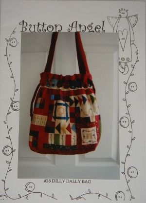 Dilly Dolly bag