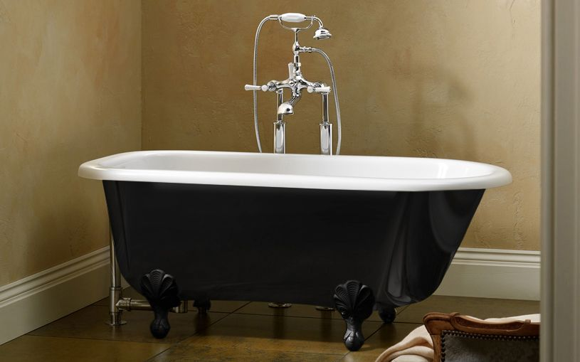 Wessex Traditional Freestanding Tub Victoria Albert Baths