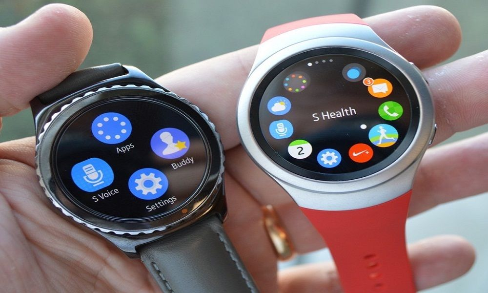 Samsung Gear S2 Smartwatch Unboxing Gear s2, Smart watch