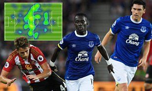 Idrissa Gueye cost Everton £7m and Leicester wanted him before they signed…