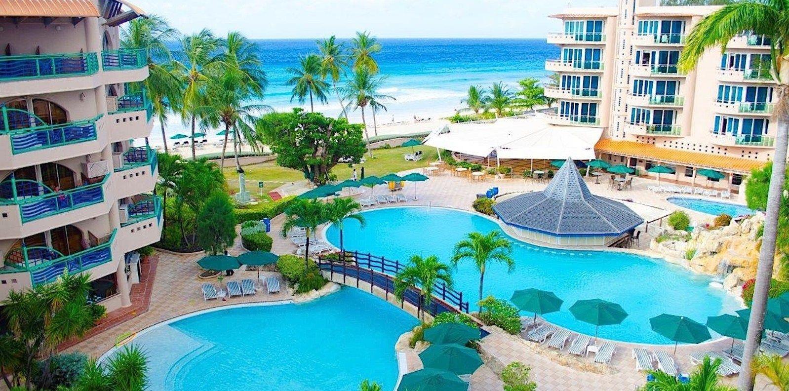 Barbados beach hotels accra beach hotel rockley beach