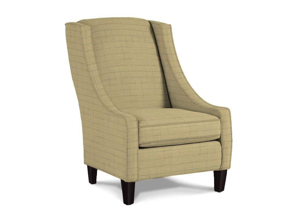 Best Home Furnishings Living Room Janice Chair 2090   Smith Village Home  Furnishings   Jacobus (