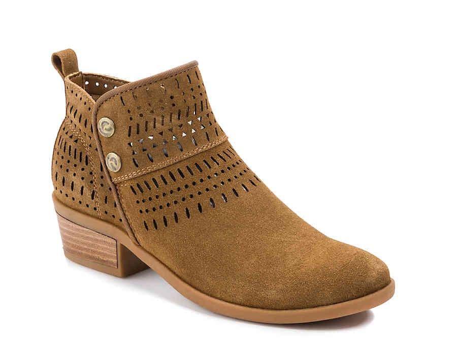 Greta Bootie Dsw Boots Bare Traps Shoes Shoe Boots