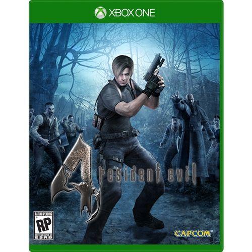 Resident Evil 4 Xbox One Resident Evil Resident Evil Video