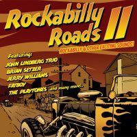 Goofin Records - VA: - Rockabilly Roads 2