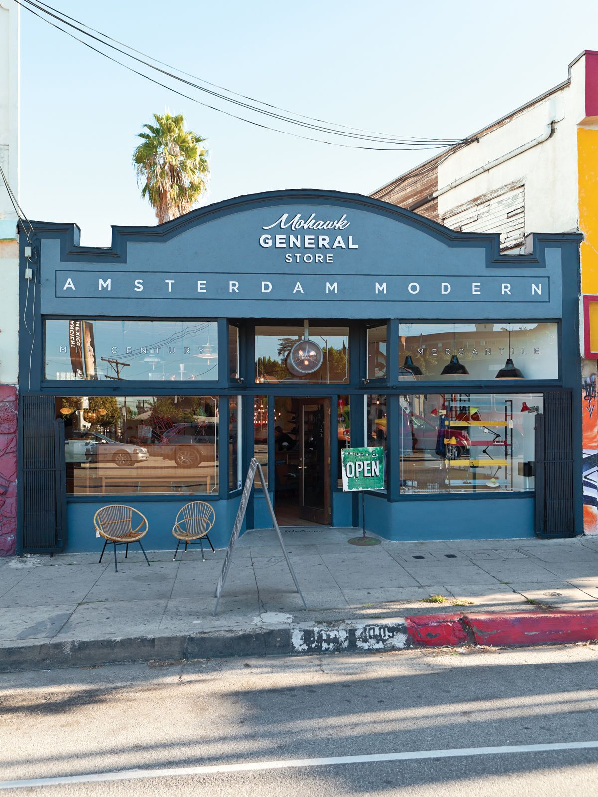 This Silver Lake Shop Redefines The General Store