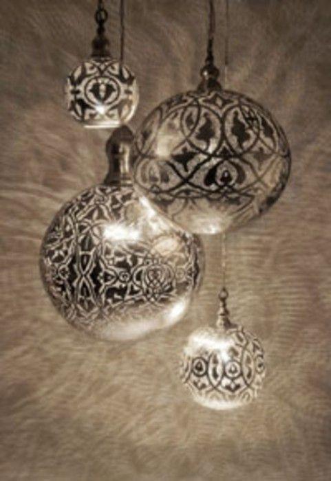 Zenza Lighting Exhibition In Katara Doha Qatar Christmas Ornaments Christmas Crafts Clear Ornaments
