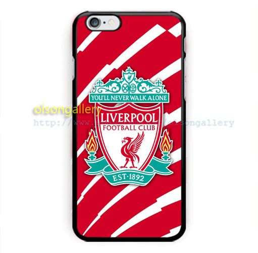 cover iphone 7 liverpool