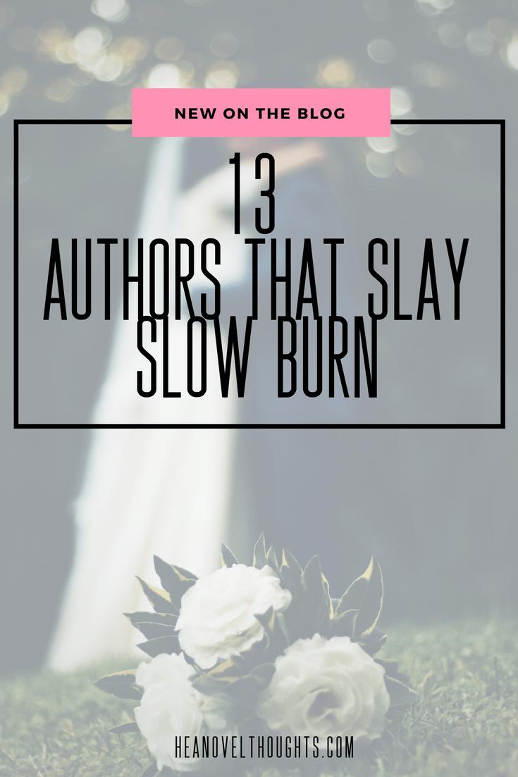 Kindle Unlimited Slow Burn Romance - HEA Novel Thoughts