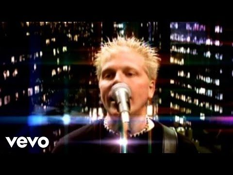 The Offspring Want You Bad Youtube Amercian Pie Music Videos Good Music Famous Singers