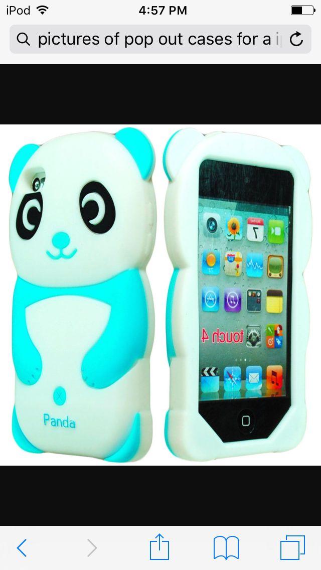 the best attitude 87ba2 77261 Pin by Miranda Wierzbicki on iPod cases | Cute ipod cases, Animal ...