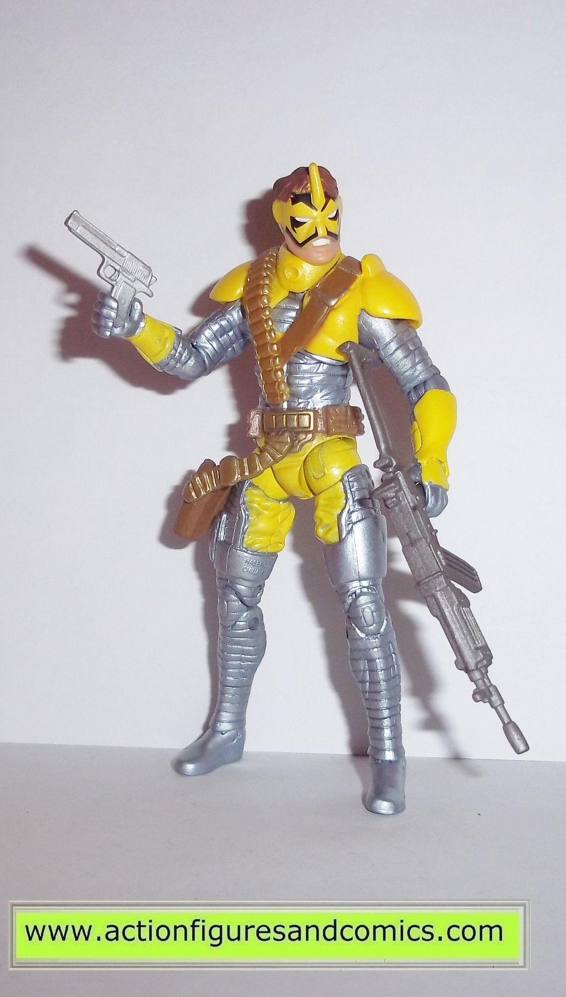 Hasbro Wolverine Toys 114