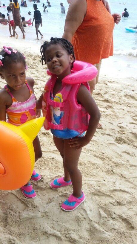 Bluefields beaches Westmoreland jamaica