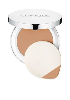 Clinique Beige Beyond Perfecting Powder Foundation  Concealer