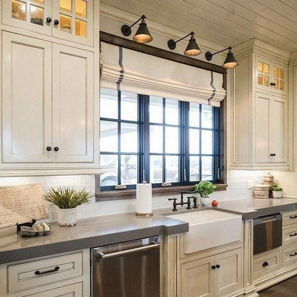 Cool Antique Kitchen Cabinets (With Images)