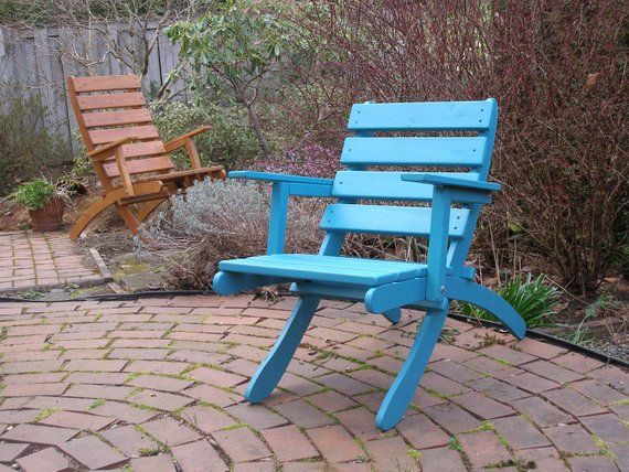 Comfy Cedar Outdoor Armchairs   Choose From 16 Stain Colors   Outdoor  Furniture Handcrafted By Laugh