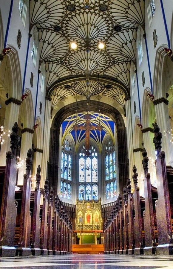St. John's Church, Edinburgh