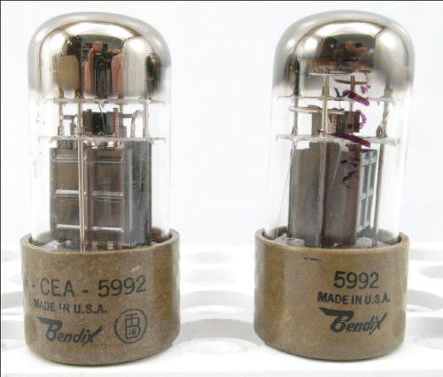 Pr 5992 6v6gt 1958