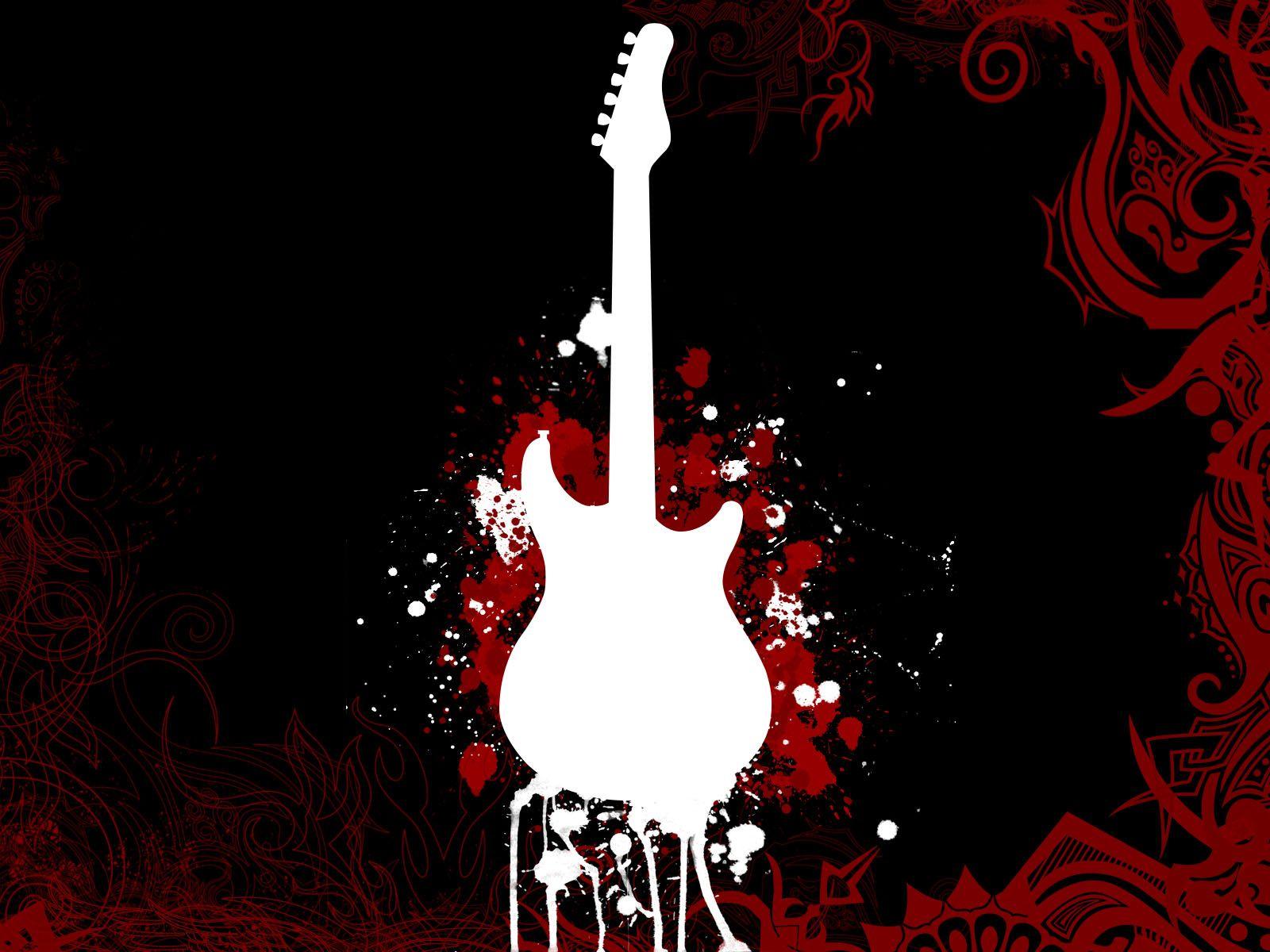 Guitar Wallpaper Guitar Hd Wallpaper 20