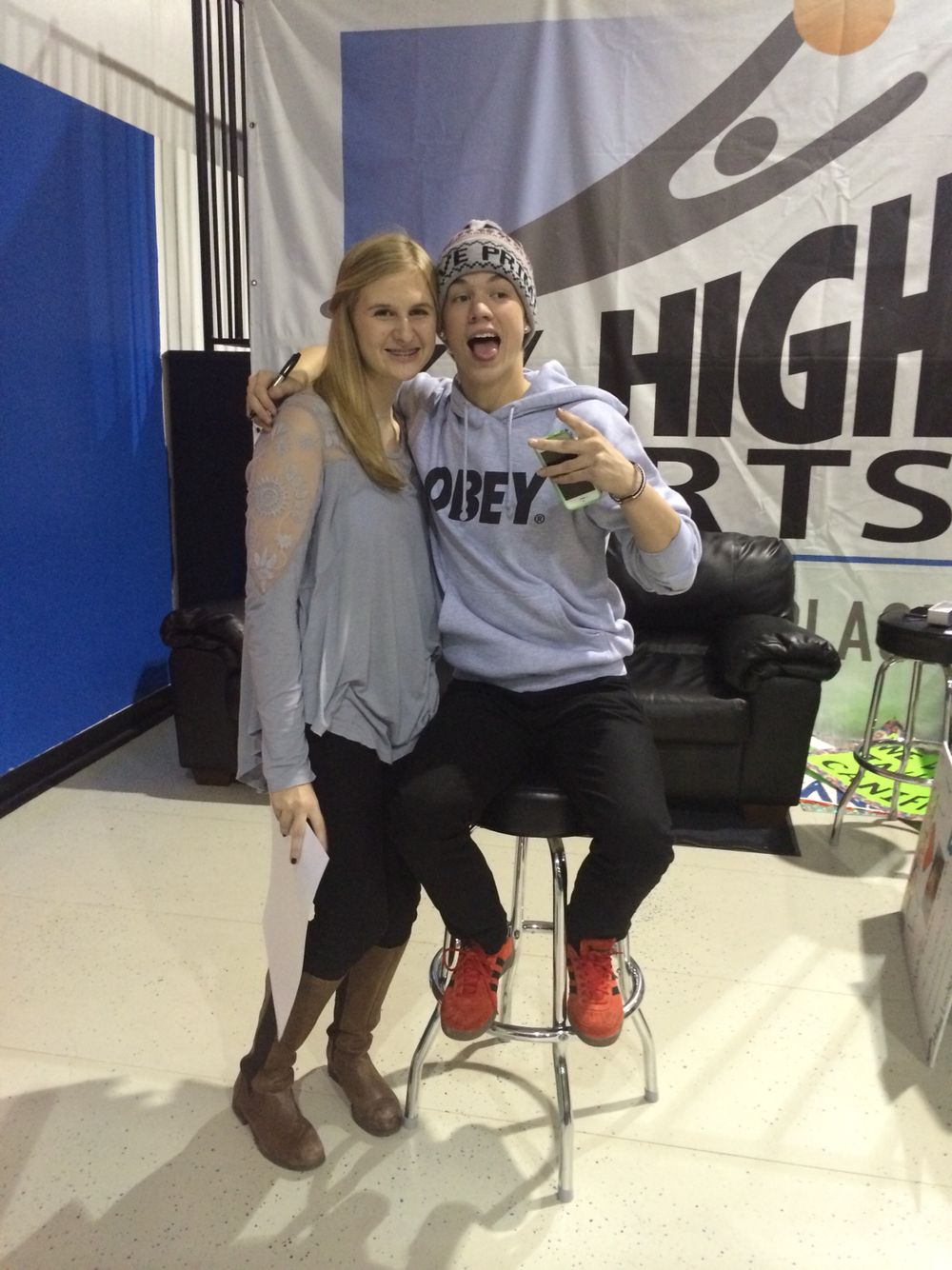 Taylor Caniff Meet And Greet Goals Pinterest Taylor Caniff