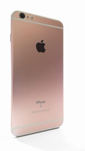 Apple 6rzhzz1 Iphone 6s Plus A1687 Rose Gold 16gb T Mobile