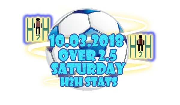 Best Football Prediction H2H OVER 2 5 Saturday   Free soccer