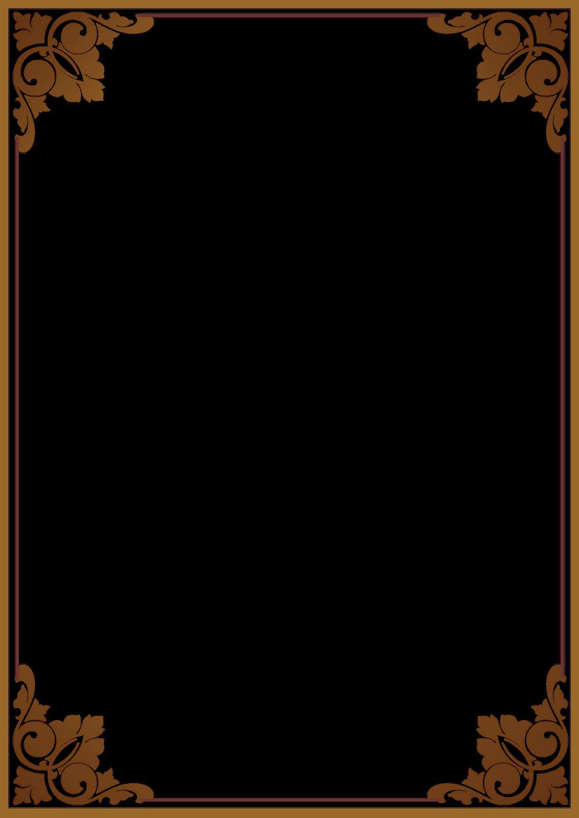 Bingkai Frame Png : bingkai, frame, Bingkai, Batik, Clipart, Transparent, Large, Images, Clipart,