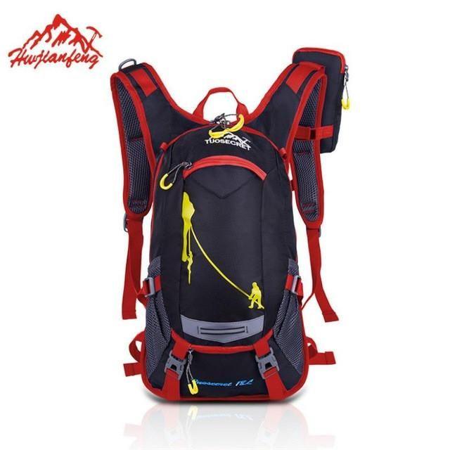 8192f2588f35 15L Travel Backpack Waterproof Backpacks Outdoor Travel Sport Hiking ...